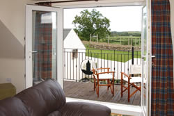 Irish Cottages to Rent - Glassdrumman Cottage - Self Catering